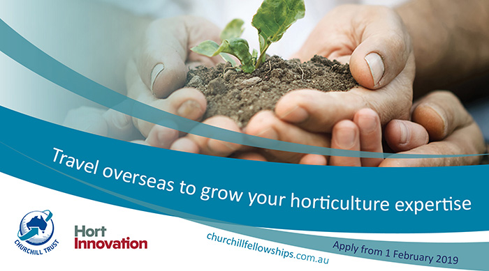 Cultivating Innovation in Australian Horticulture