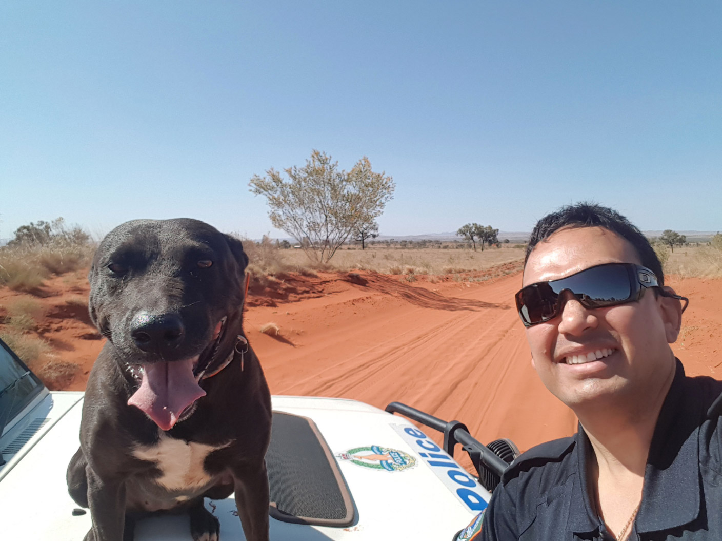 NT Police officer named as ANZSOG Indigenous Churchill Fellowship recipient