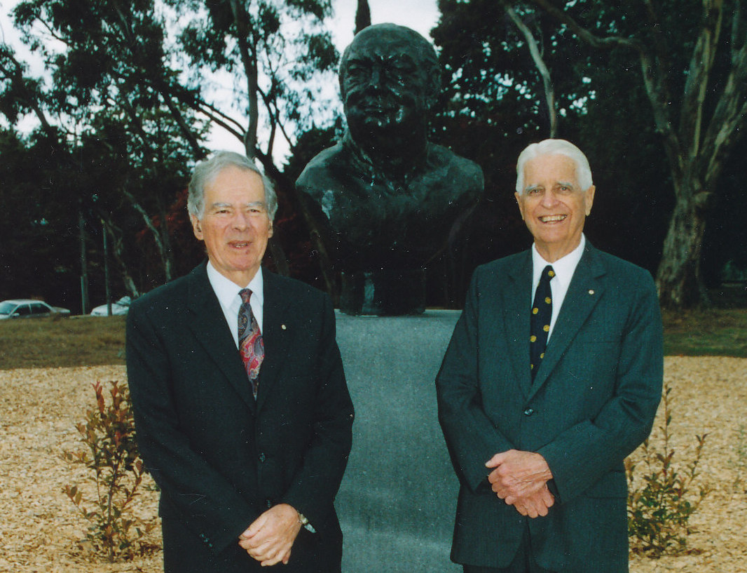 Vale Emeritus Professor Ray Martin 1926-2020 featured image