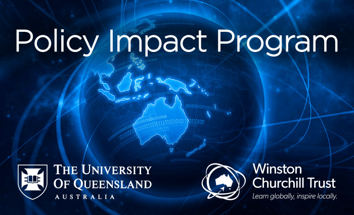 Strengthen your influence through the Policy Impact Program