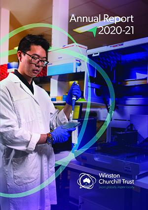 2020-21 WCMT Annual Report