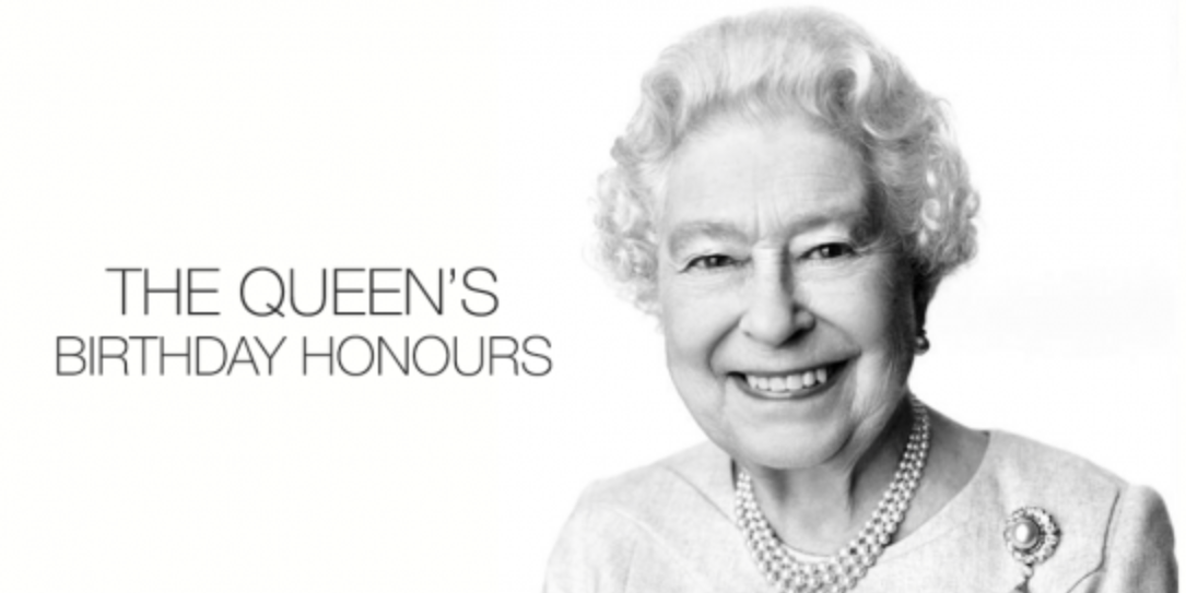 Churchill Fellows recognised in Queen's Birthday Awards 2021