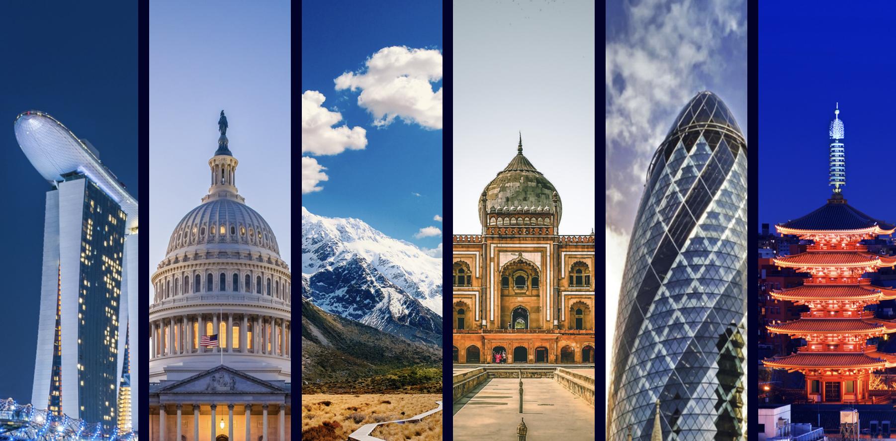 2021 Virtual Global Leadership Practices Program