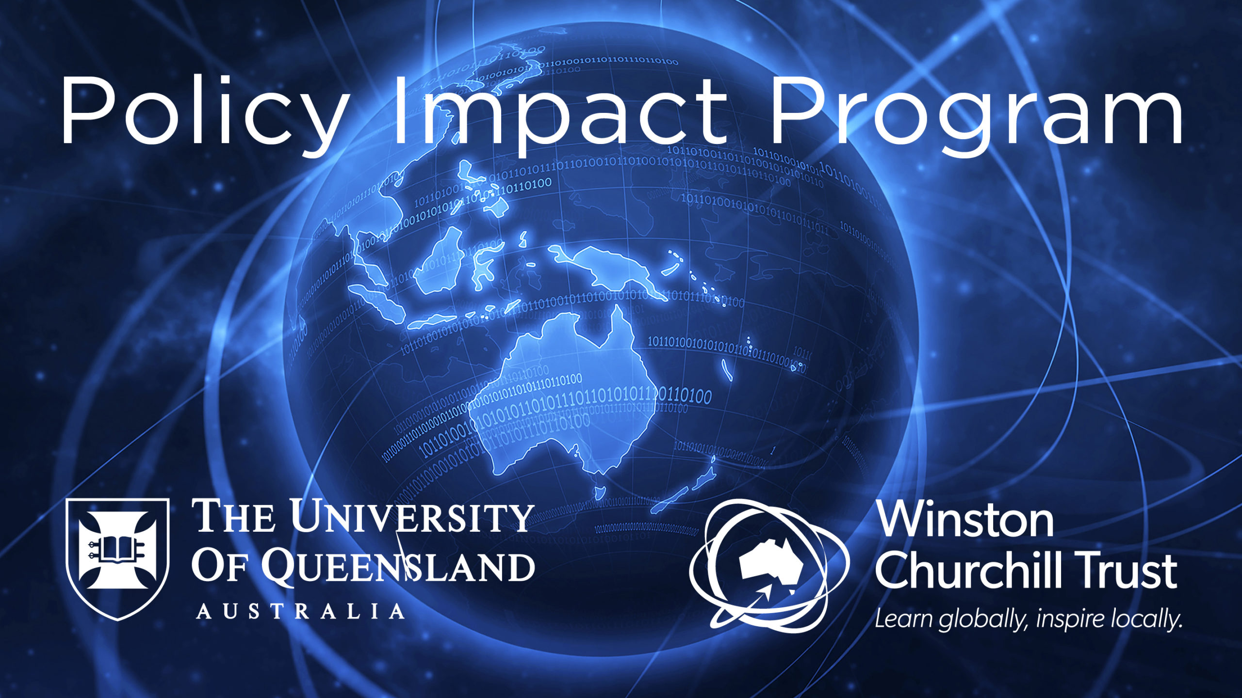 Apply now for the 2021-22 Policy Impact Program
