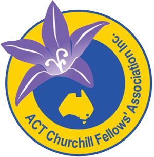 Churchill Fellows Association of the ACT